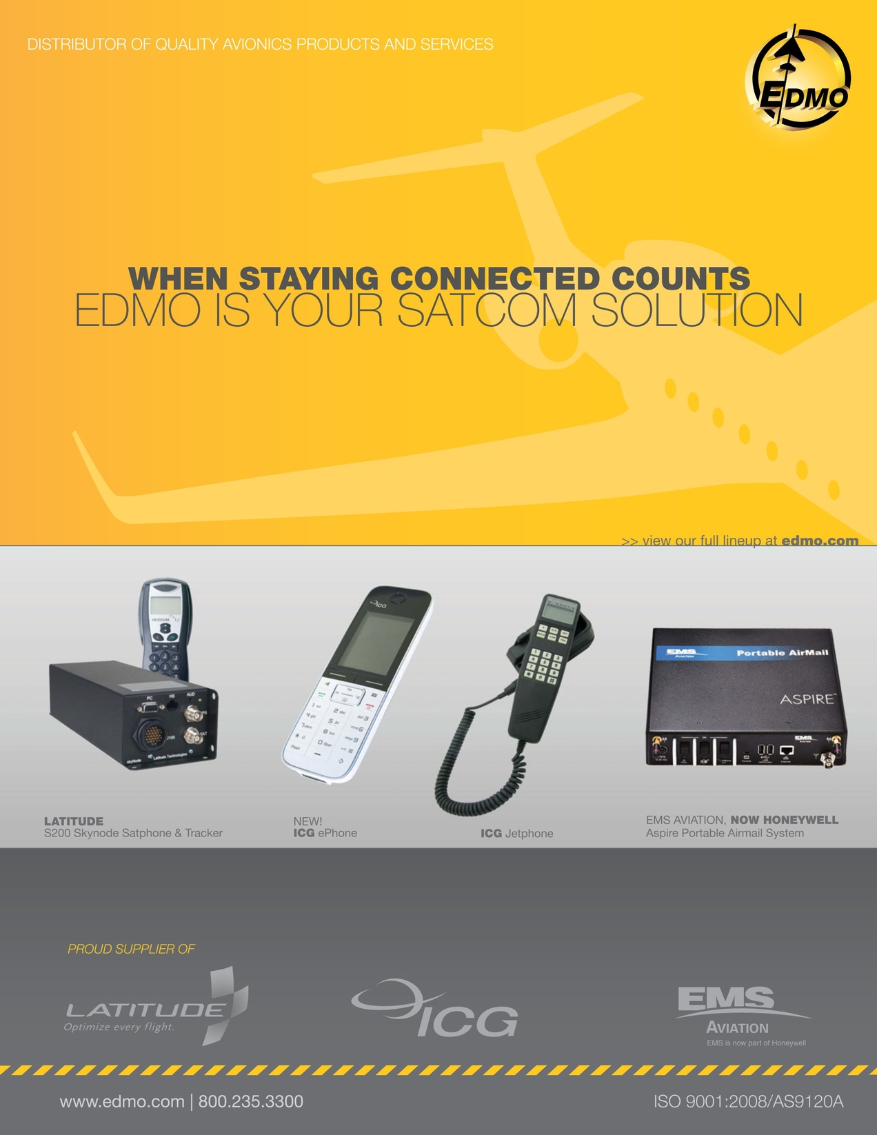 Avionics News July 2012