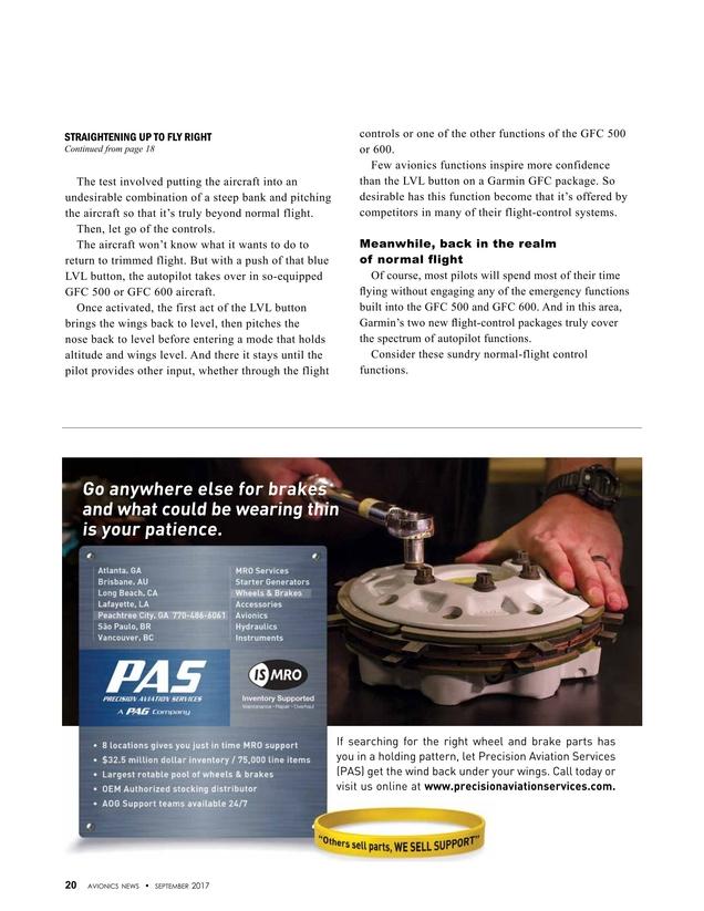 Avionics News September 2017