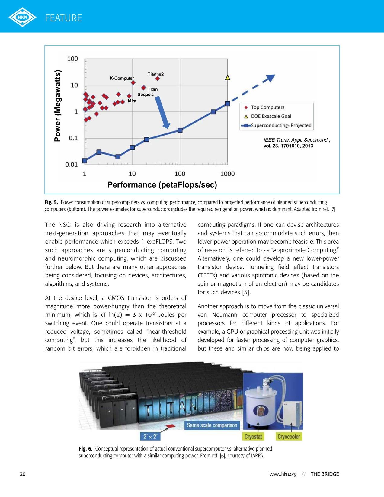 The Magazine of IEEE-Eta Kappa Nu July 2017