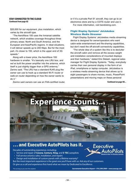 Pilot's Guide to Avionics 2015-16 Edition
