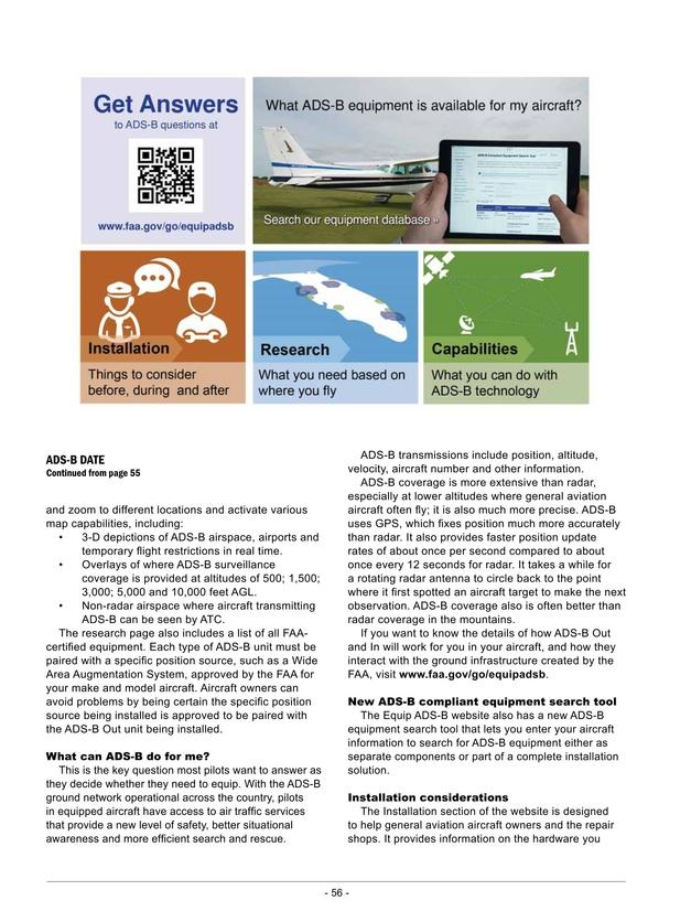 Pilot's Guide to Avionics 2016-2017