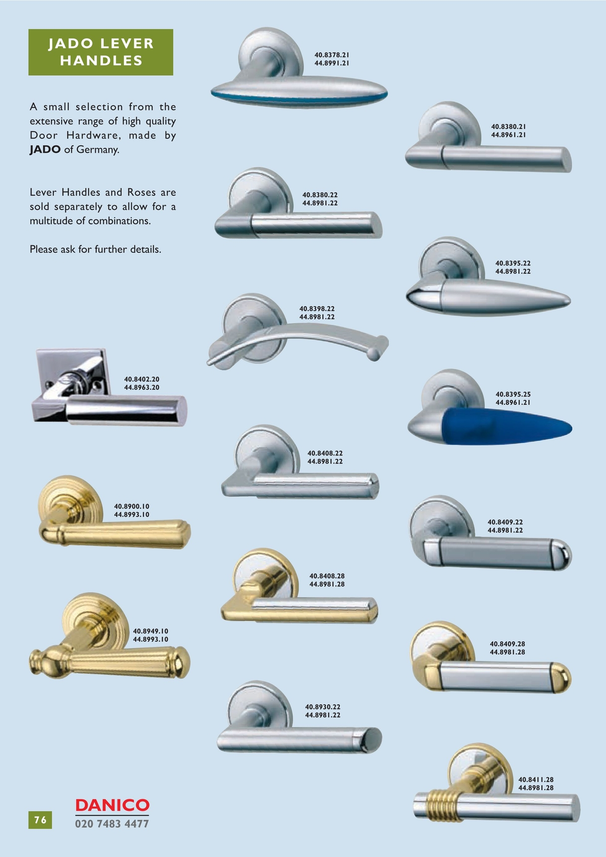 Bon Catalogue Of Architectural Ironmongery