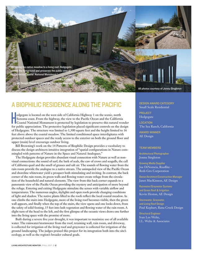 Green Roofs - Living Architecture Monitor - Fall 2017 on ranch roof dormer designs, ranch kitchen designs, ranch house doors, ranch house decks, ranch house buildings, ranch house stairs, ranch barn designs, simple ranch home designs, ranch house plans with walkout basement, ranch style house roof, ranch house fireplaces, best ranch home designs, ranch houses with green roofs, ranch house roofing, ranch house with hip roof, ranch garden designs, ranch house layouts, ranch house floors, ranch style house additions ideas, ranch house roof colors,