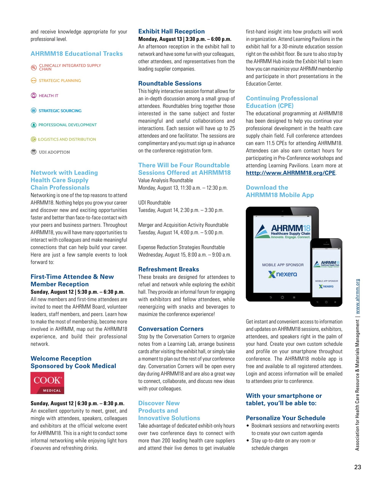 Supply Chain - July/August 2018