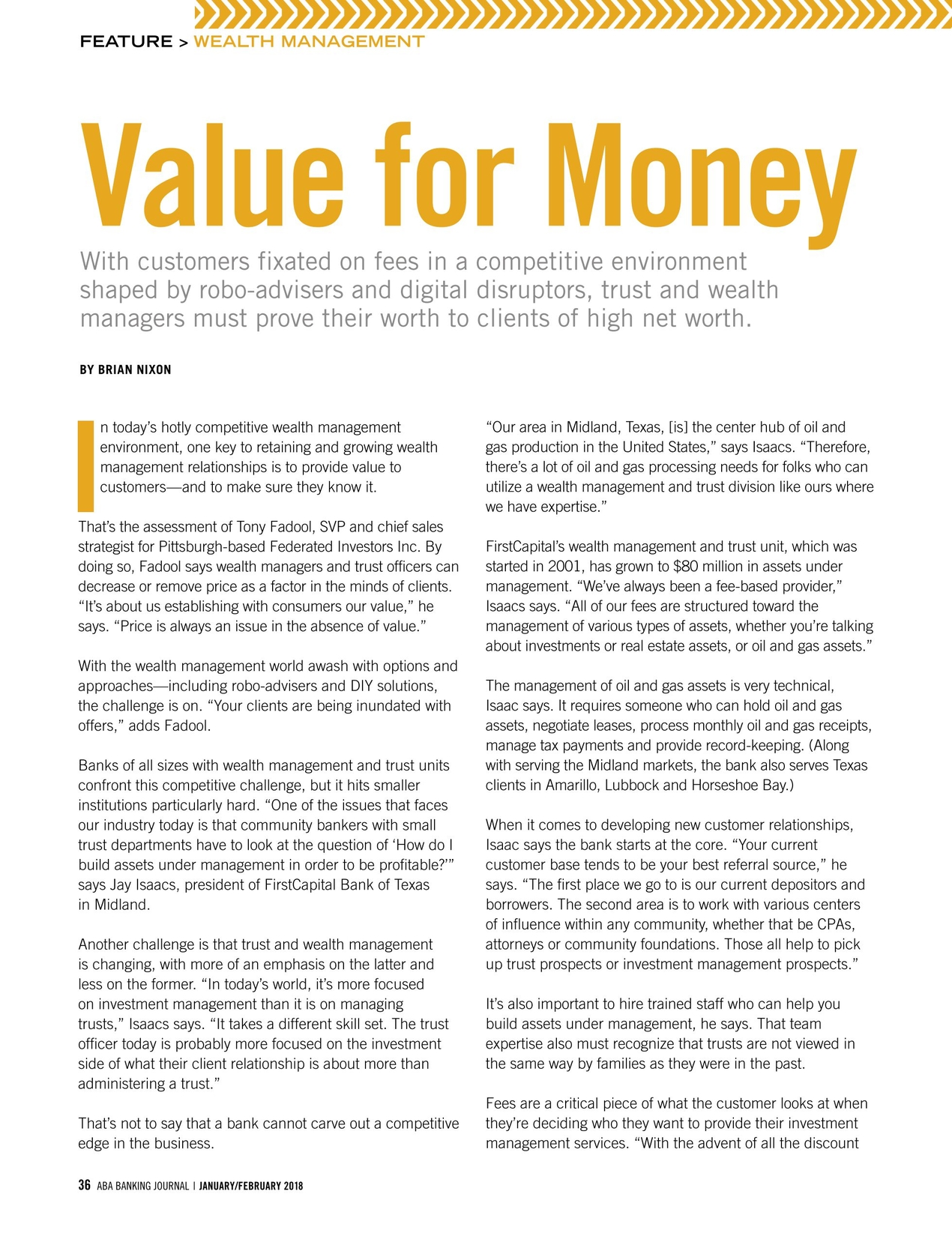 aba banking journal january february 2018