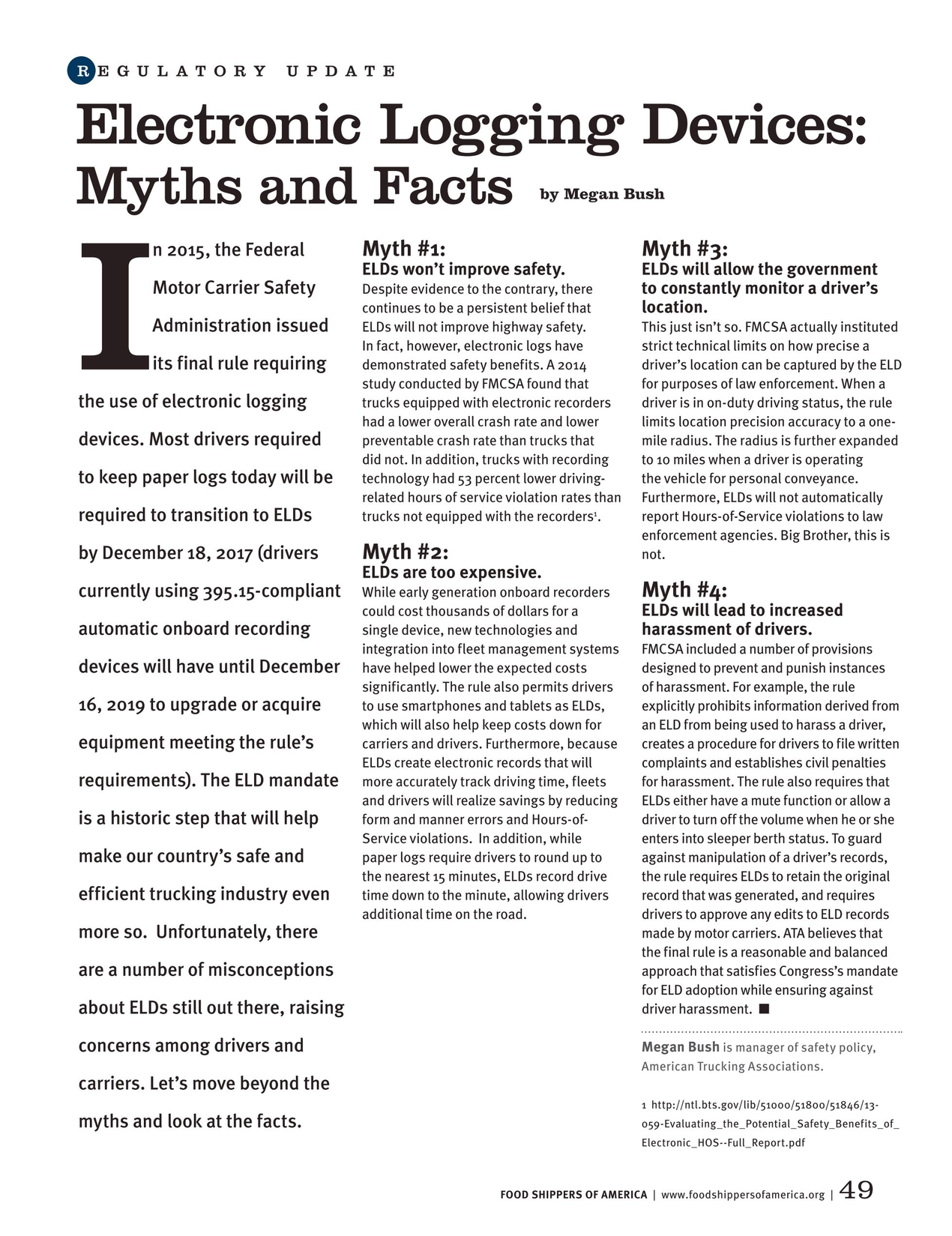 Facts Devices Pdf