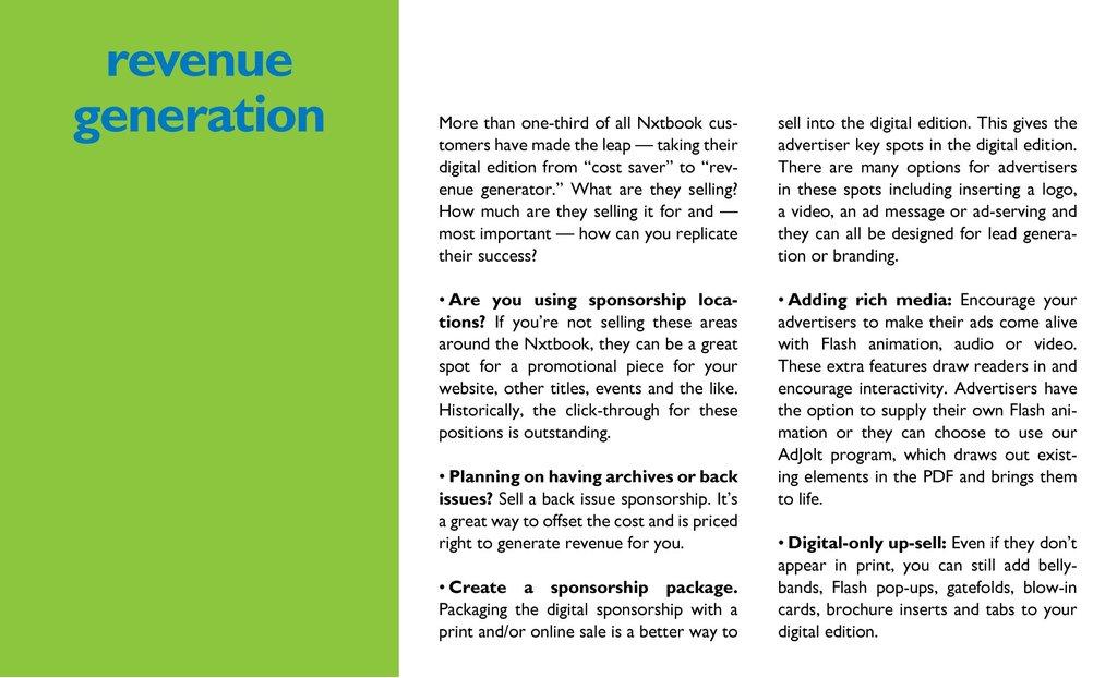 Client Handbook