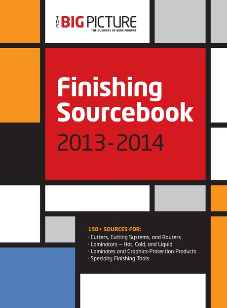 The Big Picture - Source Book - 2013-2014