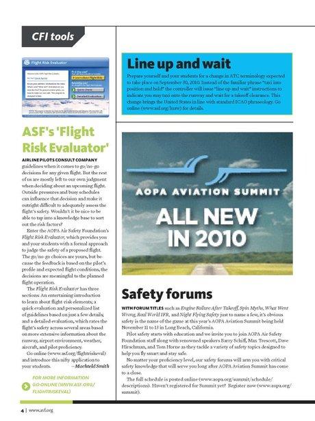 CFI-to-CFI Newsletter - Volume 1 | Issue 2