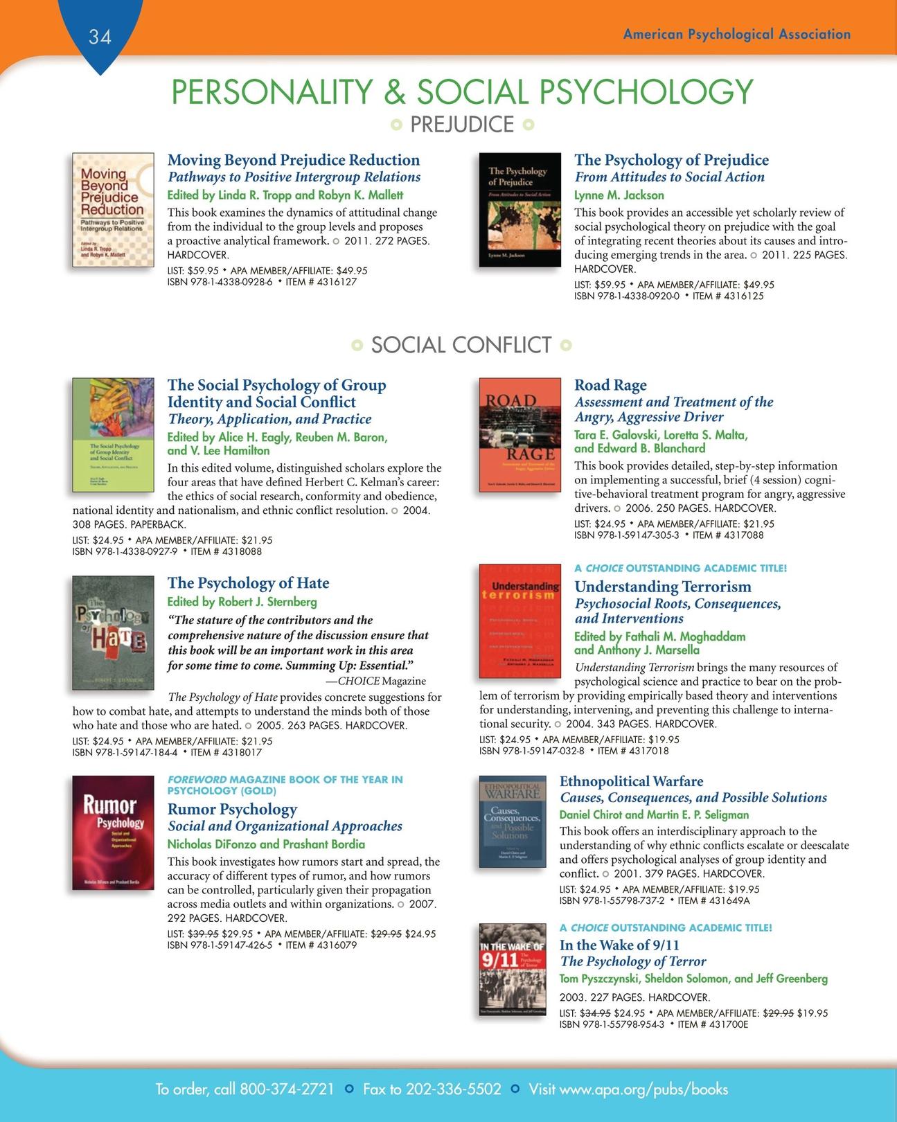 Fall/Spring 2013 Book Catalog