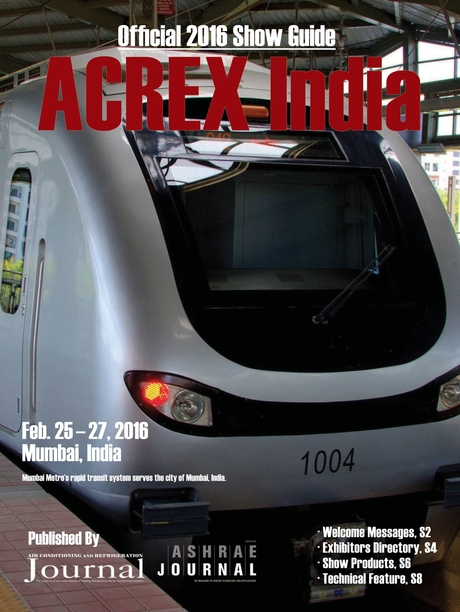Official 2016 Show Guide - ACREX India
