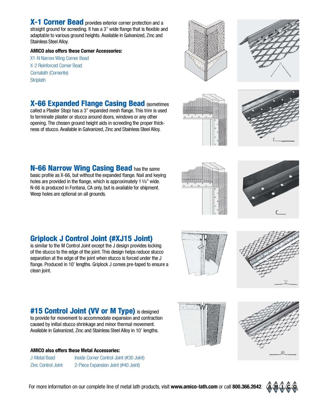 AWCI's Member Products Catalog 2011