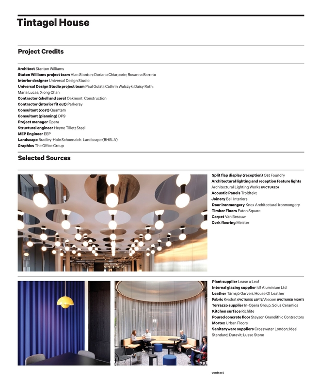 Contract Magazine July August 2018