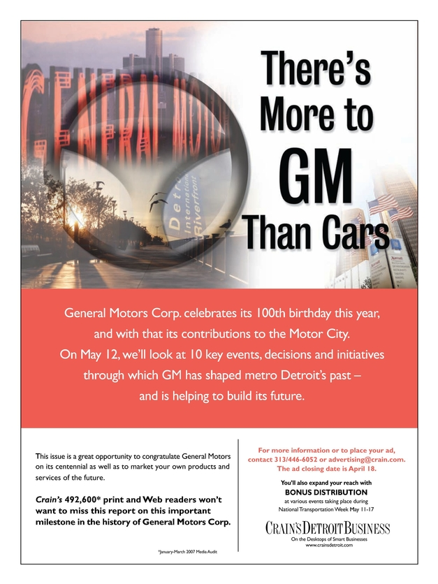 Automotive News - March 31, 2008