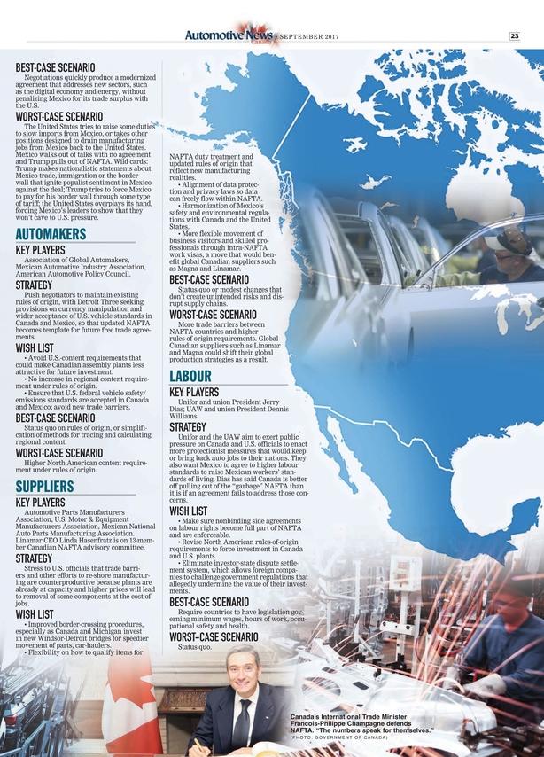 Automotive News Canada - September 2017 - v2
