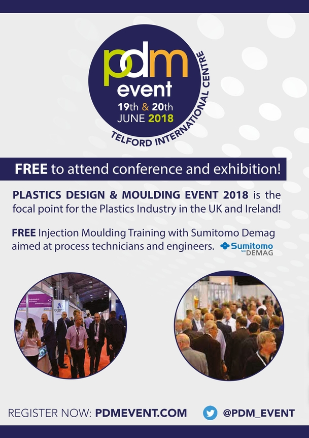 Plastics News Europe - June 2018