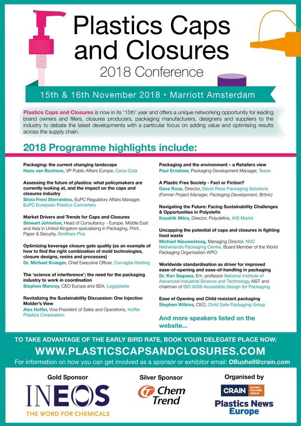 Plastics News Europe JulyAugust 2018