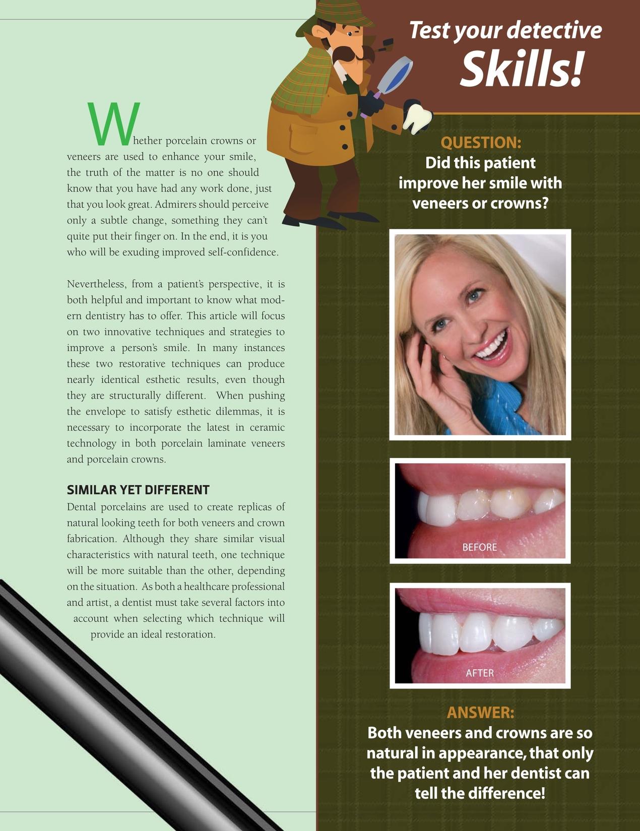 Huntersville NC Dentist - JC Duncan DDS, PA
