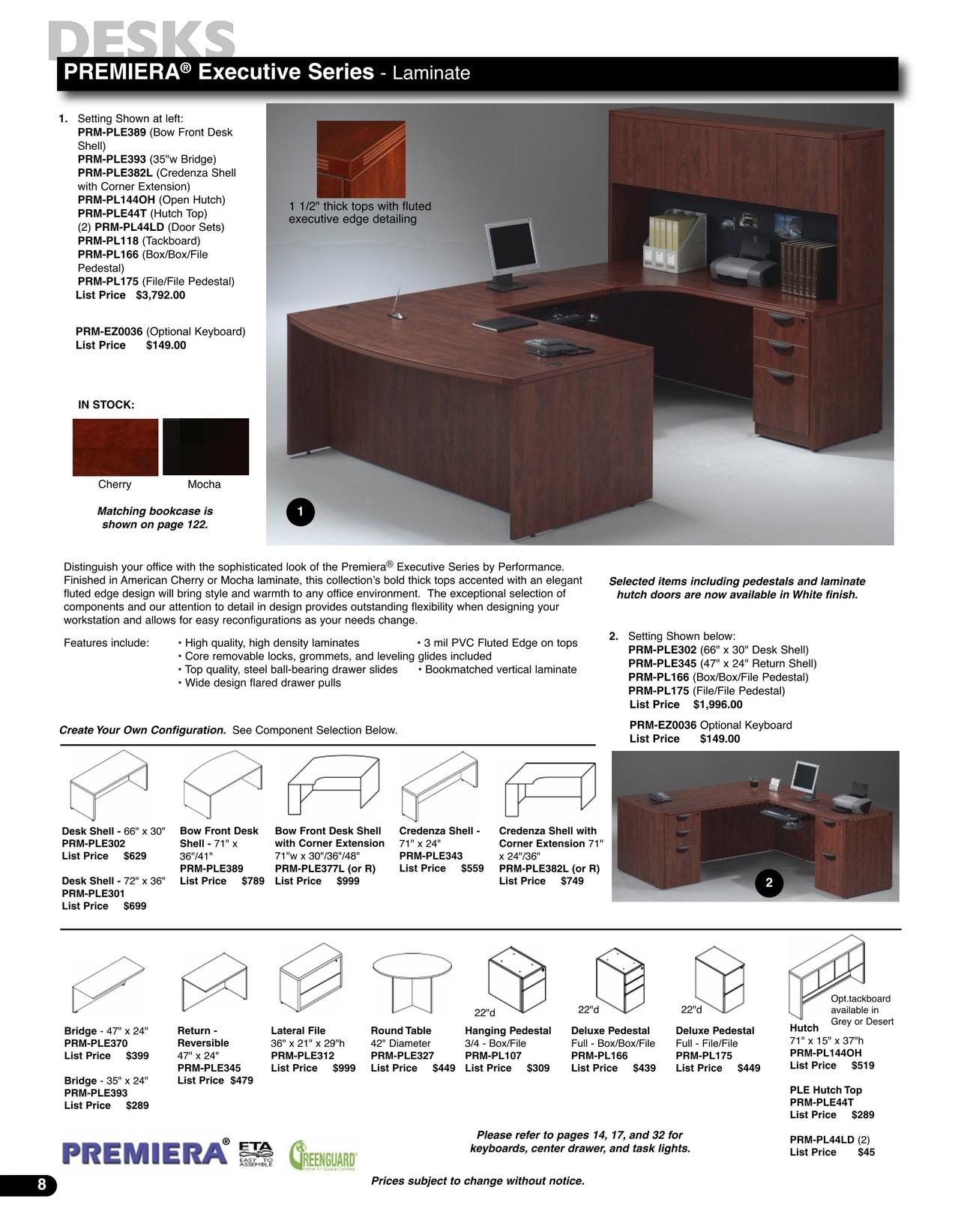 2017 Catalog - Standard