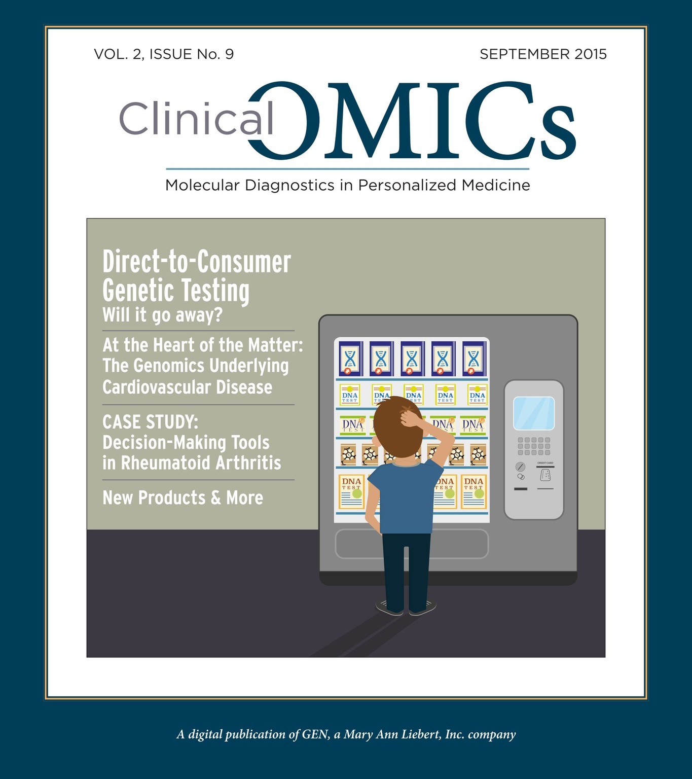 Molecular Genetic Medicine. Volume 2