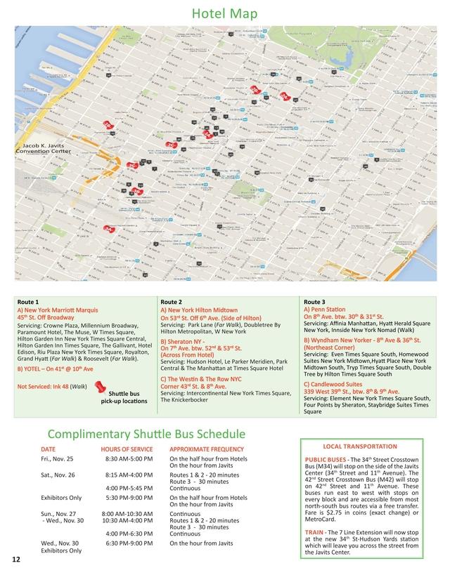 Greater New York Dental Meeting Program Guide 2016