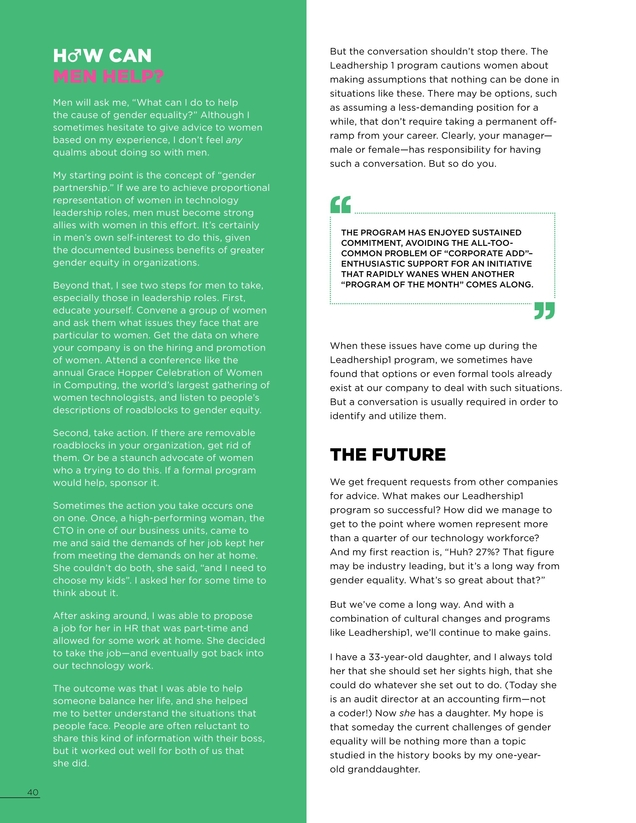 CIO Straight Talk - Issue 3