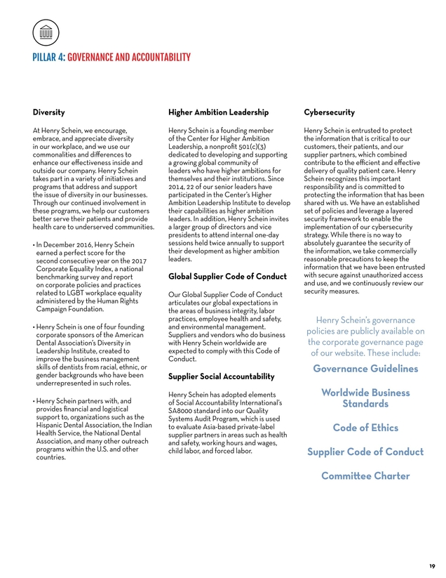 2016 Corporate Social Responsibility Review