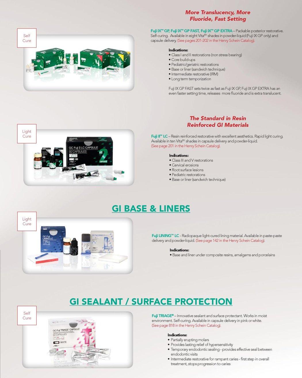 Dental Sales Flyer - December 2010