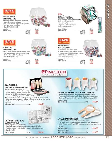 Dental Front Office Source - September 3-September 28, 2012