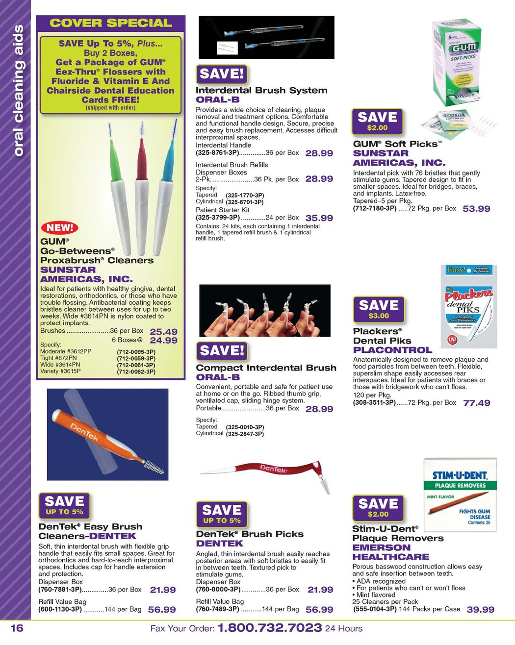 Dental Hygiene Source - January 2011