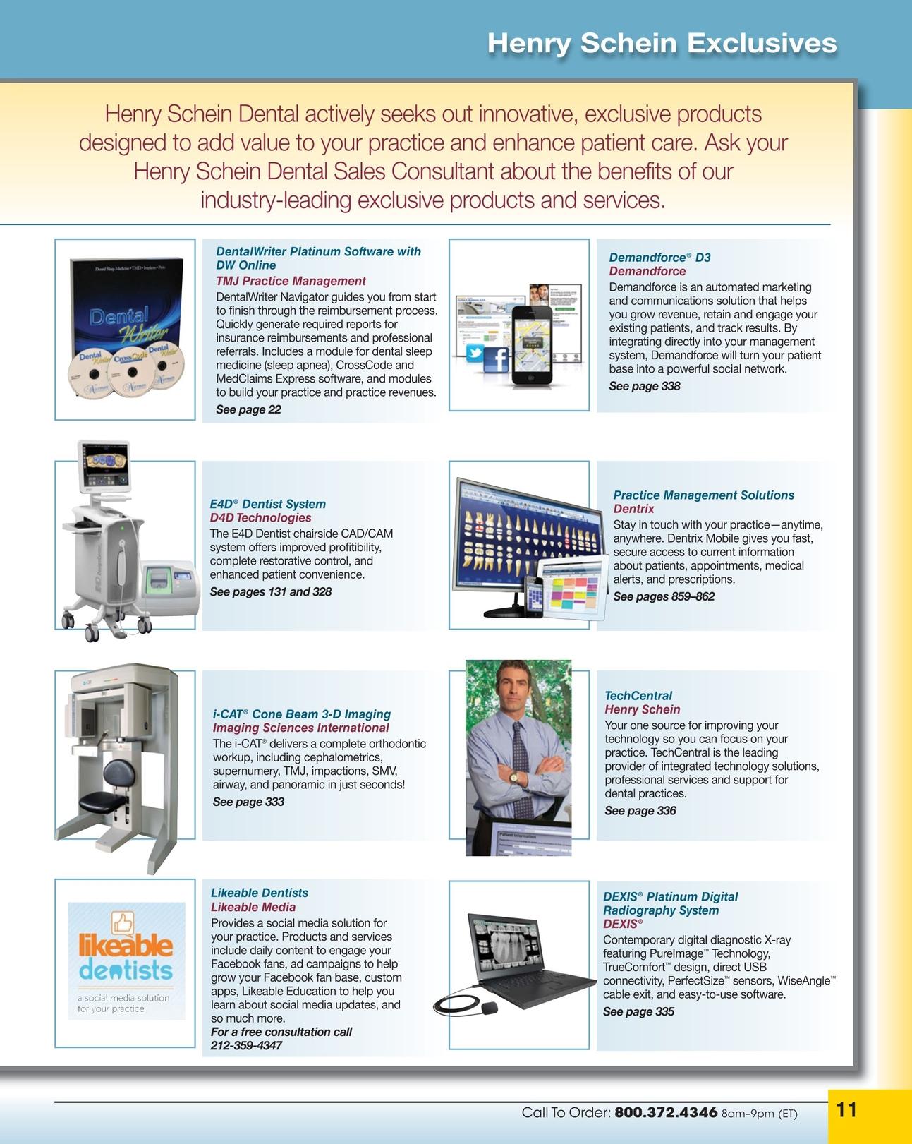 2013 Merchandise Catalog