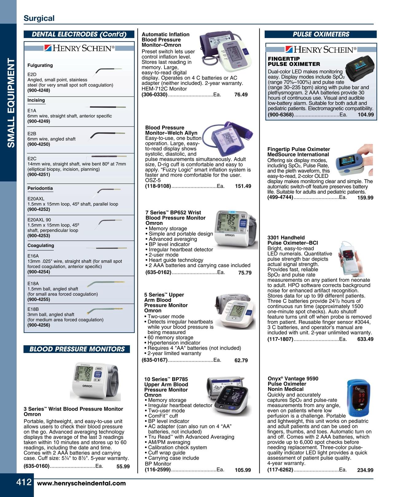2014 Merchandise Catalog