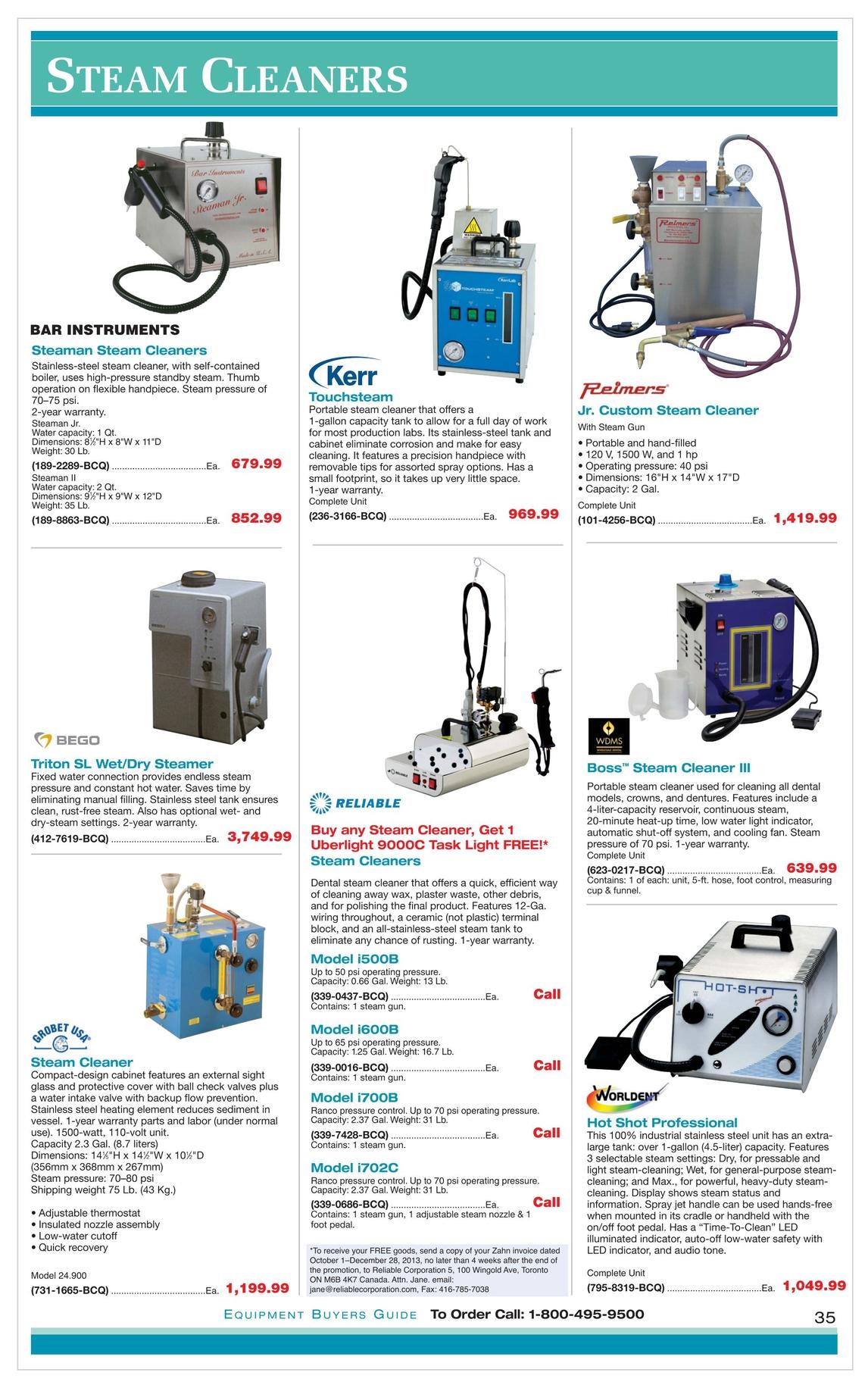 zahn equipment buyer s guide 2013 34 35