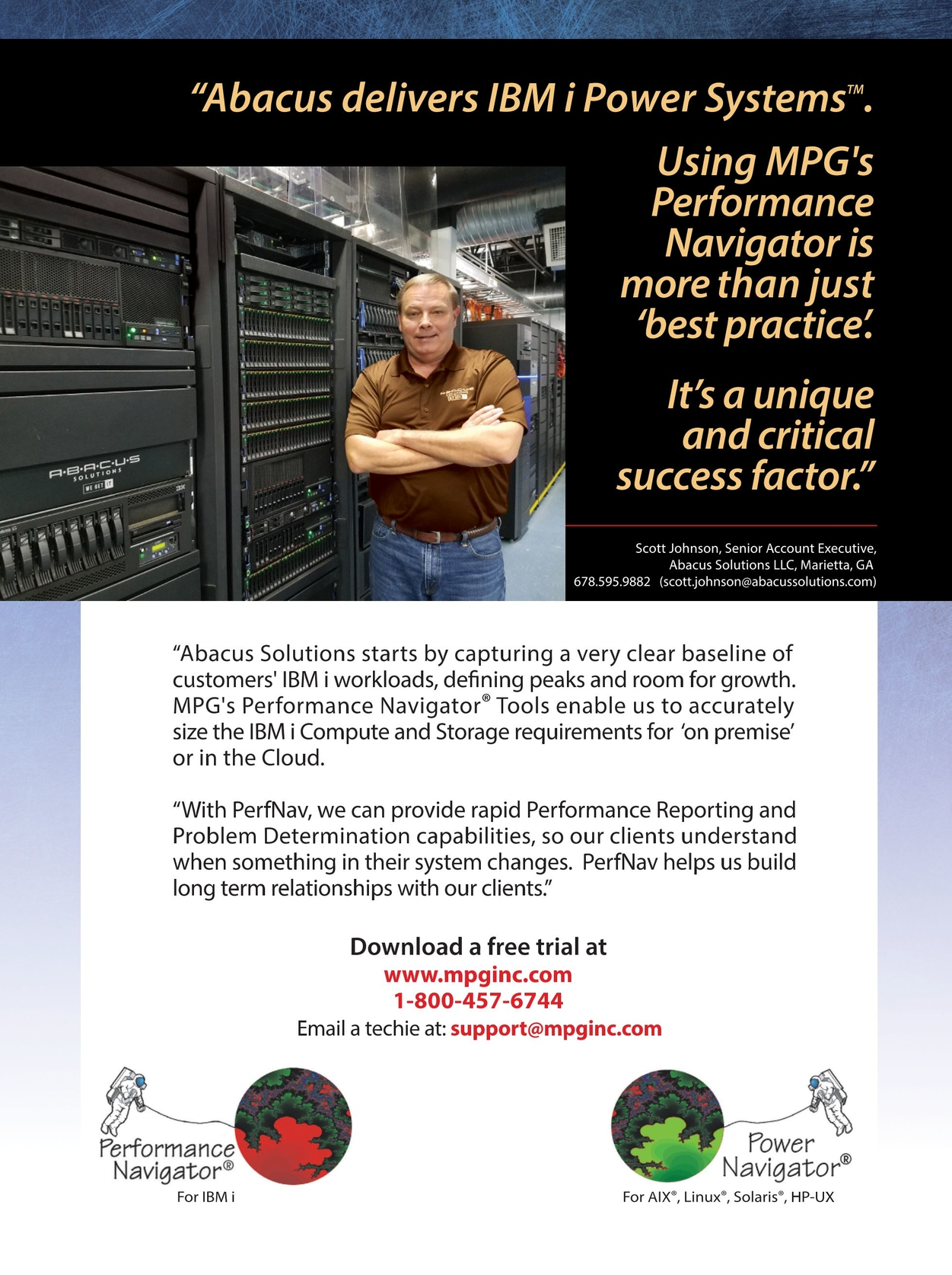 IBM Systems Magazine, Power Systems - July 2017