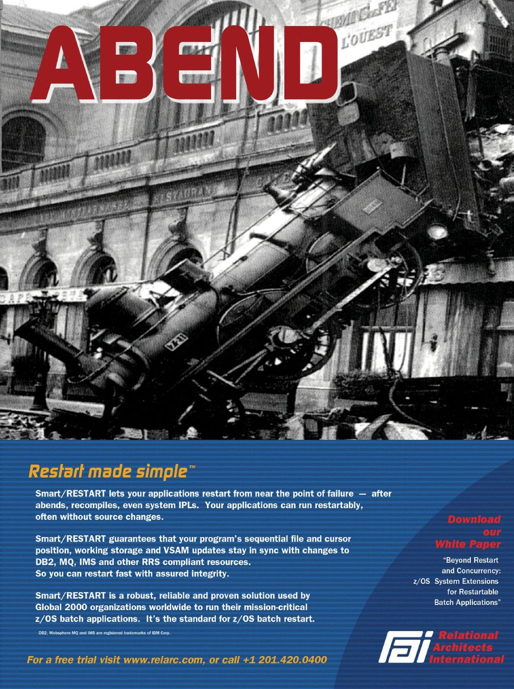 IBM Systems Magazine, Mainframe Edition - May/June 2011
