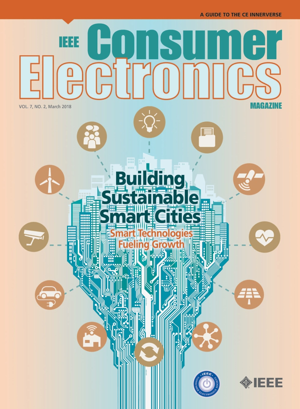 IEEE Consumer Electronics Magazine - March 2018