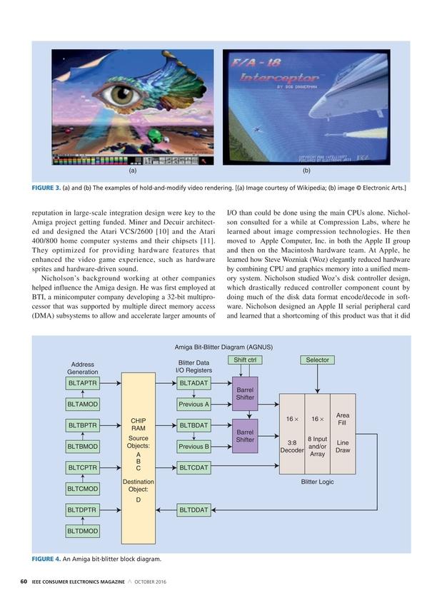 IEEE Consumer Electronics Magazine - October 2016