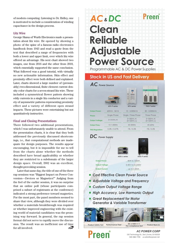 IEEE Power Electronics Magazine - June 2018