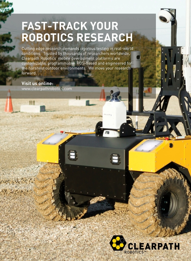 IEEE Robotics & Automation Magazine - September 2018