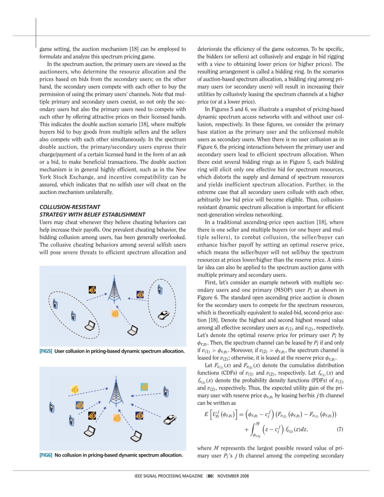 Signal Processing - November 2008