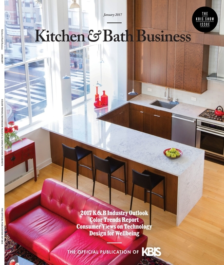 Awkward Kitchen Layout Solutions: Kitchen & Bath Business