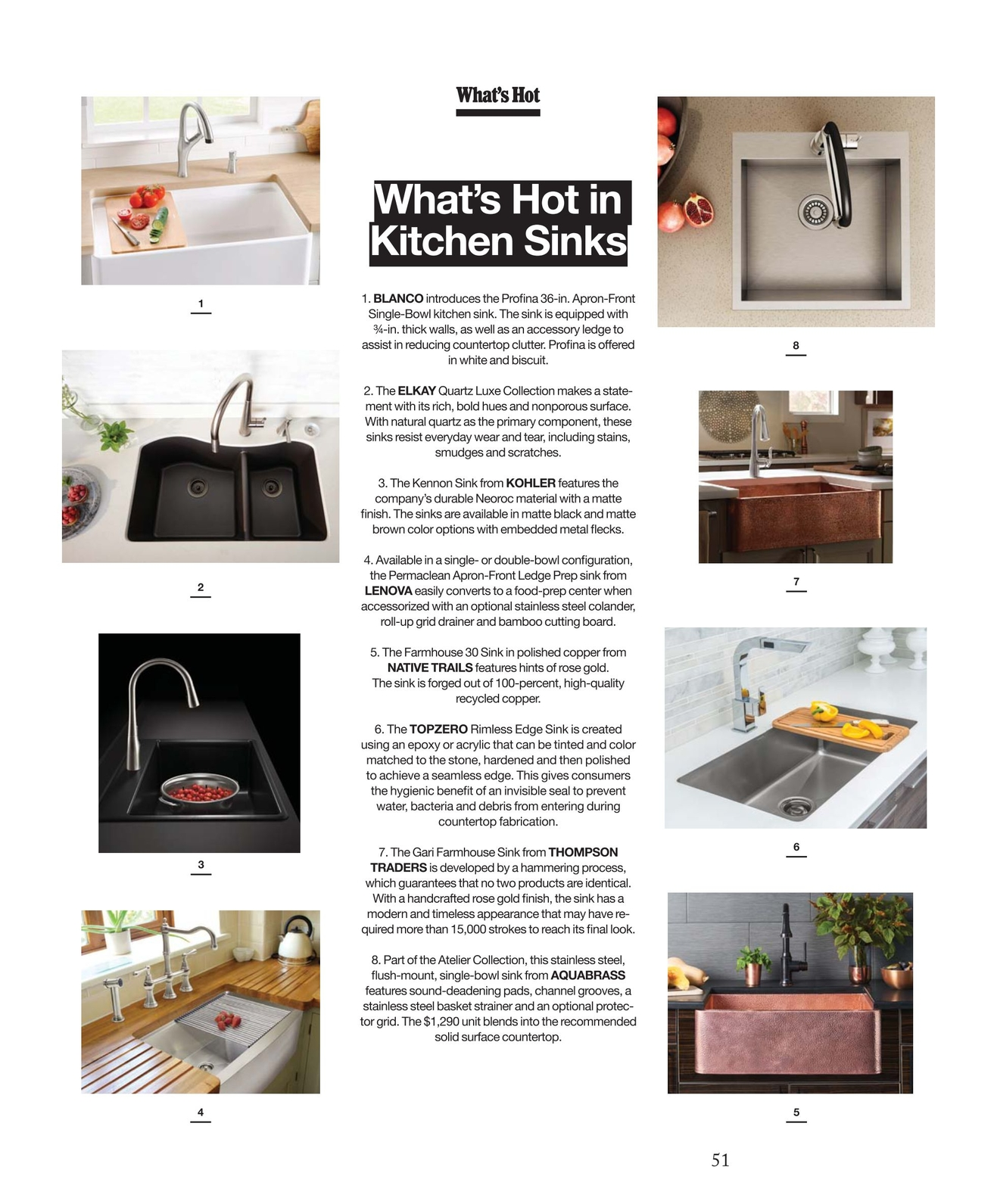 Kitchen & Bath Business - February/March 2017 [50 - 51]