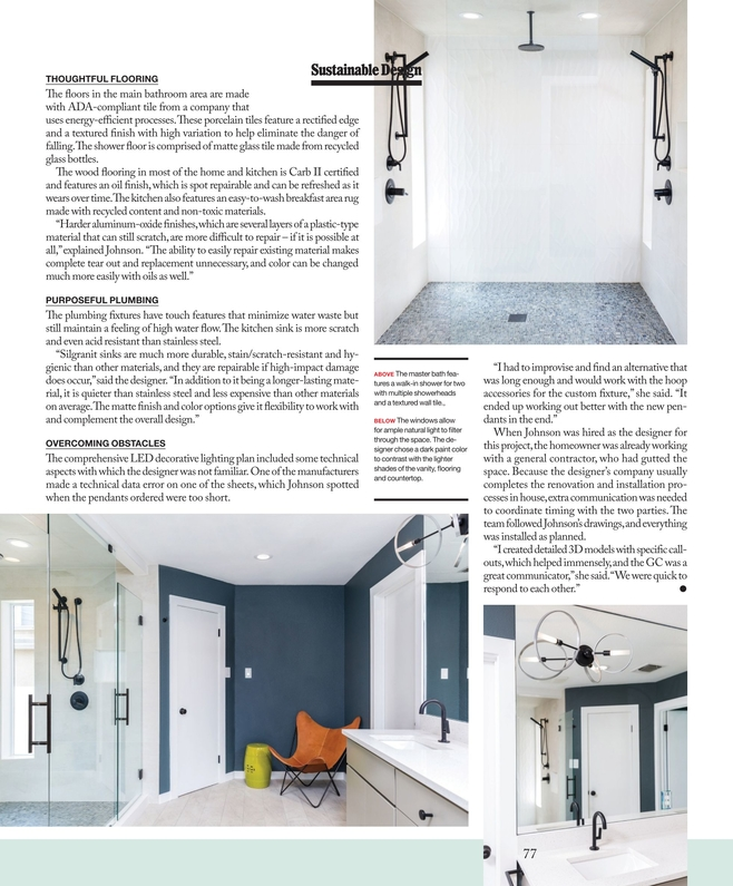 Kitchen & Bath Business - January 2018 on hybrid kitchen bath, kitchen ideas, kitchen dining living combo, kitchen decor, kitchen rustic wood tables, kitchen and scullery, kitchen cabinets, kitchen and nook, kitchen and den, kitchen bath showrooms, kitchen design, kitchen and pool, kitchen and patio door, kitchen bathroom, kitchen and bar, kitchen beautiful rooms, kitchen and stairs, kitchen colors, kitchen layouts, kitchen remodeling,