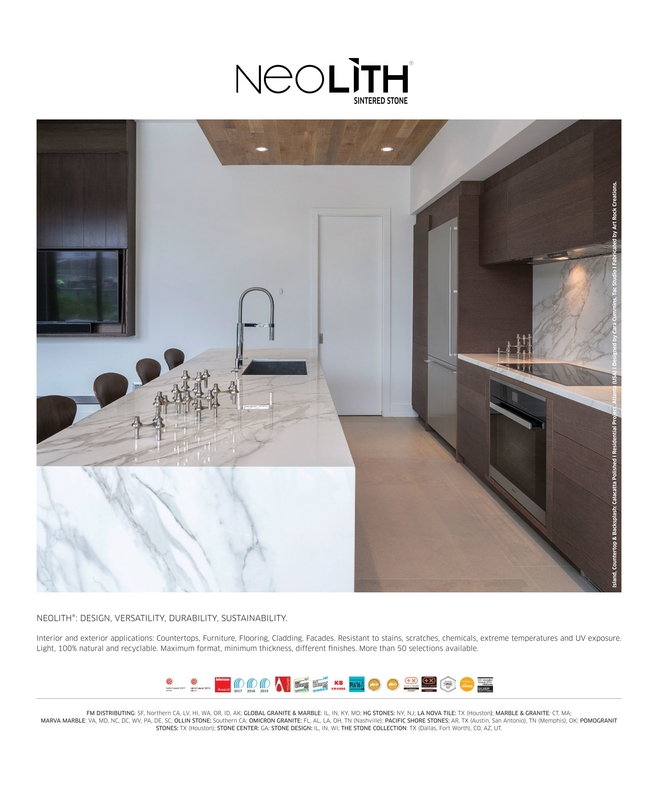 Kitchen & Bath Business - February/March 2018