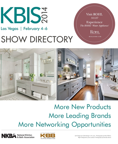 KBIS 2014 Show Directory