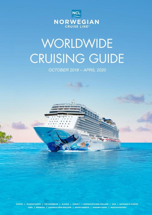 Cruise April 2020.Worldwide Cruising Guide Mea October 2018 April 2020