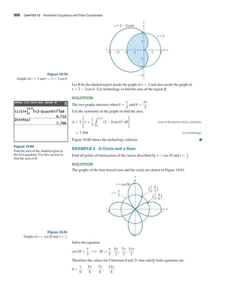 Calculus for AP Sampler