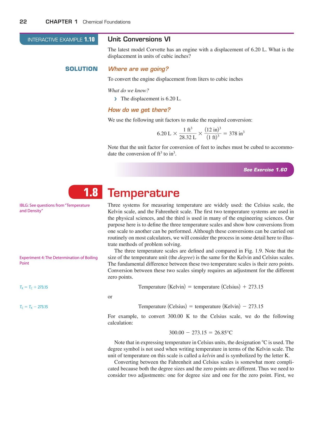 Chemistry AP Edition - 10th Edition Sampler