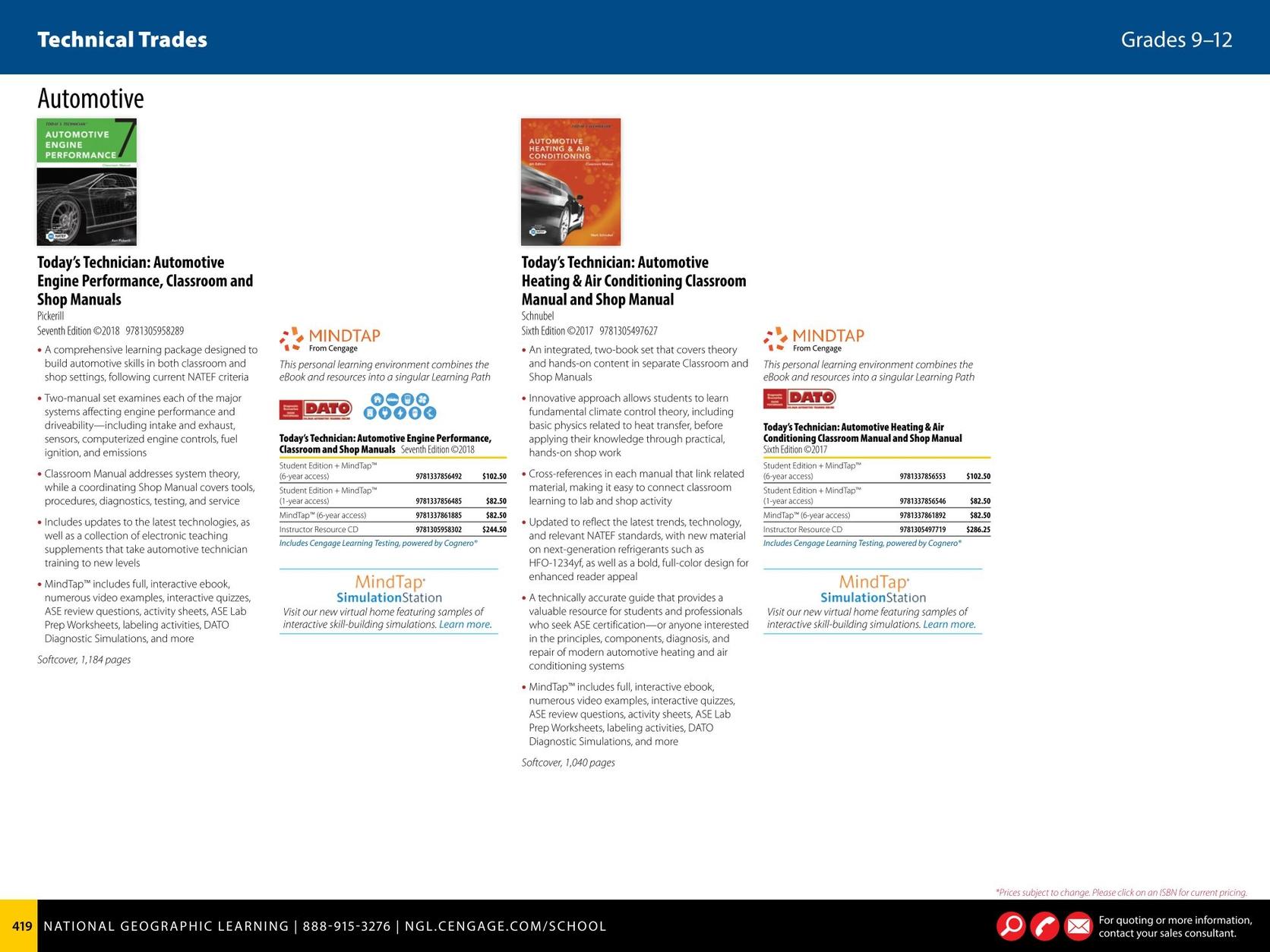 tech manual example ebook