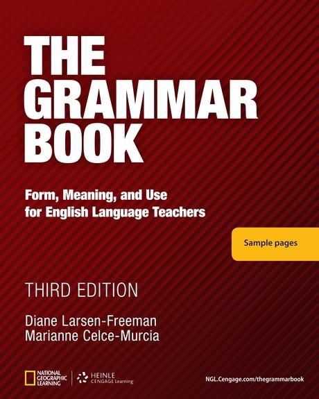The Grammar Book - Third Edition
